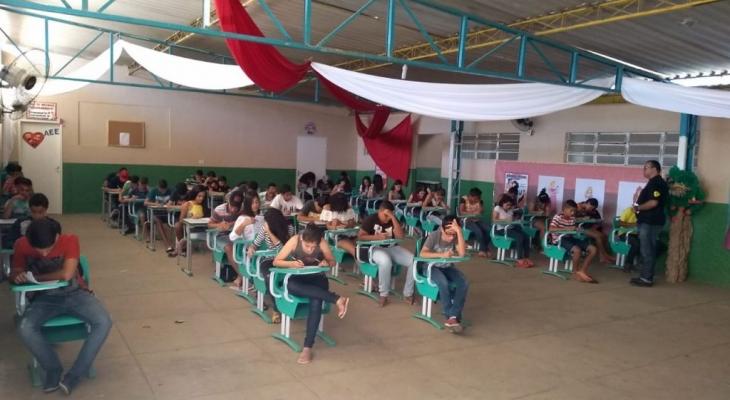 32 Alunos da rede municipal de ensino público são aprovados para o Ifal, Campus Palmeira