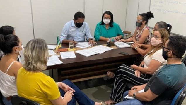 Prefeitura de Palmeira nomeará 92 aprovados em Concurso Público nesta sexta (5)