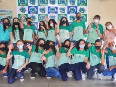 46 alunos da rede de ensino público de Palmeira são aprovados para o Ifal