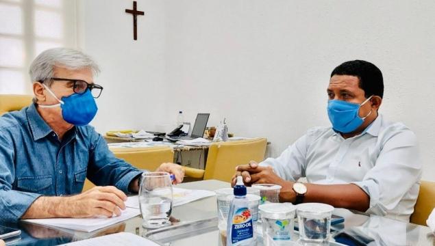 Prefeitura e Casal anunciam benefício social para mais de mil famílias de Palmeira dos Índios
