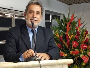 Agenor Leôncio é nomeado para assumir SMTT de Palmeira