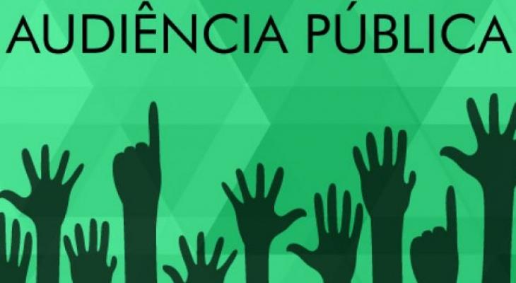 Prefeitura promove audiência pública sobre demarcação de terras nesta quarta (13)
