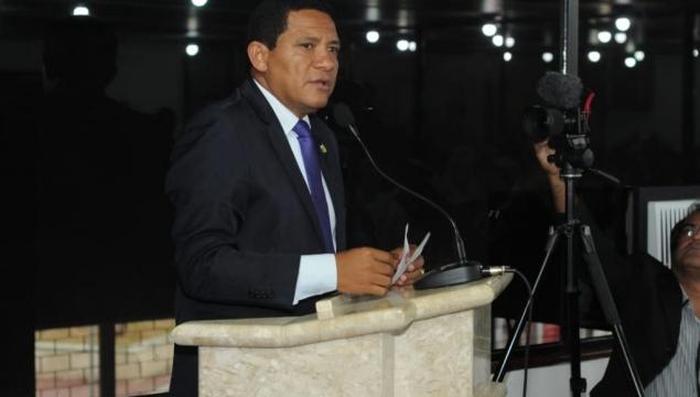 Júlio  Cezar ministrará palestra hoje (21) em evento nacional da UVB