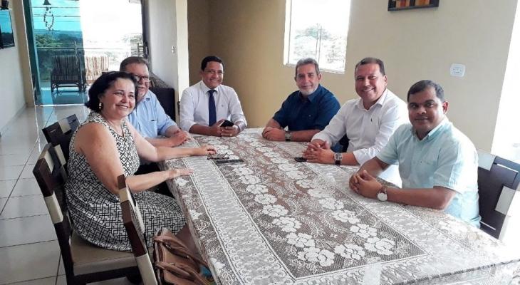 Prefeito Júlio Cezar ministrará palestra em evento nacional da UVB