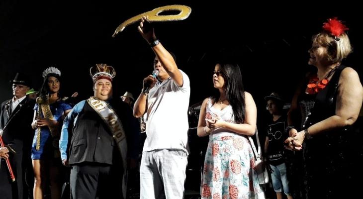 Domingo de Carnaval será aberto com matinê para os pequenos foliões, em Palmeira