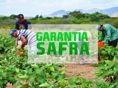 Produtores rurais já podem pegar os boletos do Garantia Safra