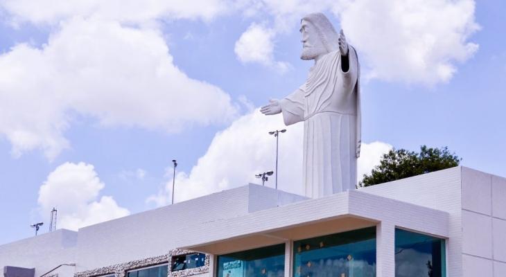 Júlio Cezar entregará cinco obras estruturantes até o dia 30 de abril