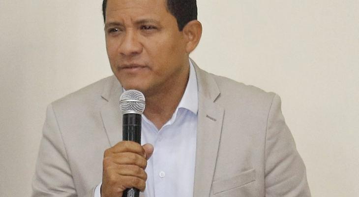 Prefeito Júlio ministrará palestra durante XVIII Marcha Nacional dos Vereadores, em Brasília