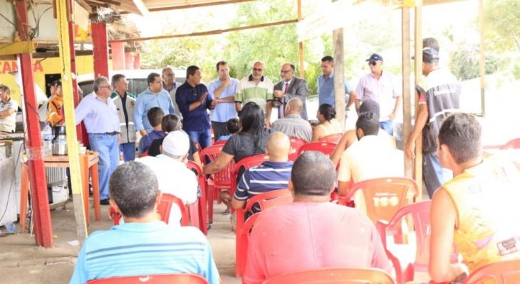 Prefeitura media impasse e imóveis da Vila Maria não serão mais demolidos