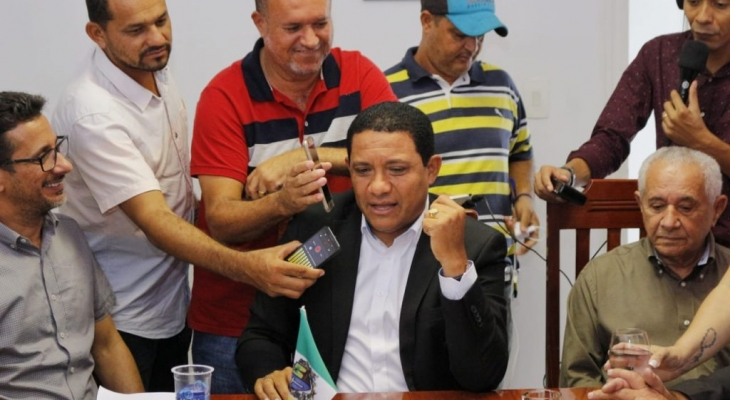 Prefeitura de Palmeira dos Índios lança edital para Concurso Público