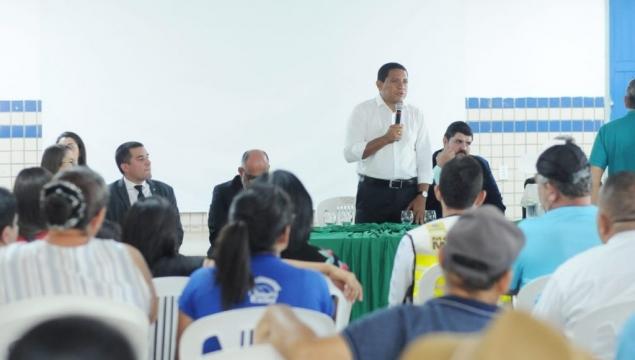Audiência pública: órgãos somam forças em defesa de 300 famílias palmeirenses