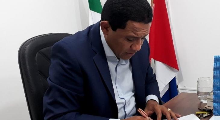 Governo de Palmeira vai agir em defesa das famílias em ação movida pela Transnordestina