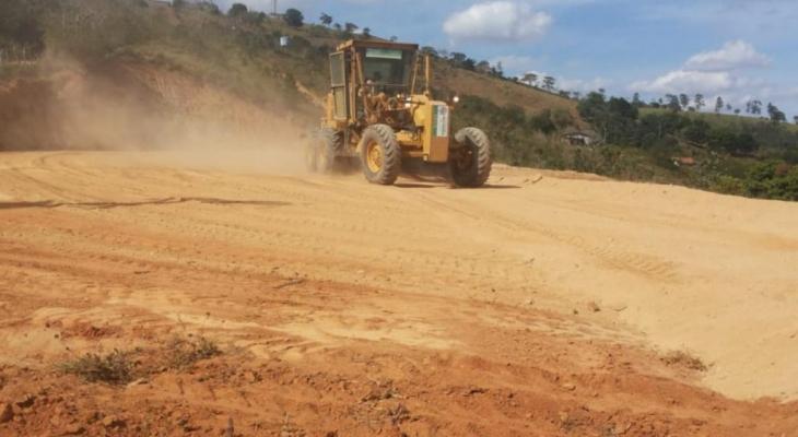 Estado e prefeitura construirão escola indígena na Serra do Capela