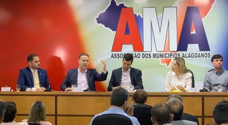 Governo do Estado lança Programa Mutirão de Cirurgias e Palmeira será beneficiada
