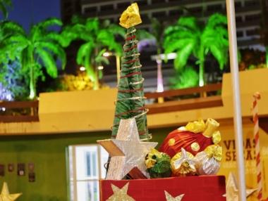 Começa nesta sexta (6) o Natal Luz: um presente para você!