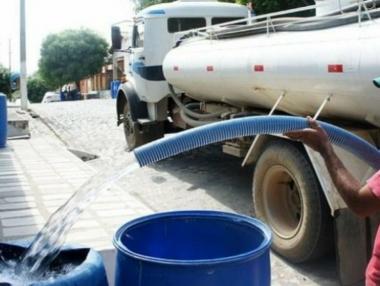 Prefeitura lança operação Mais Água Agricultor nesta segunda (2)