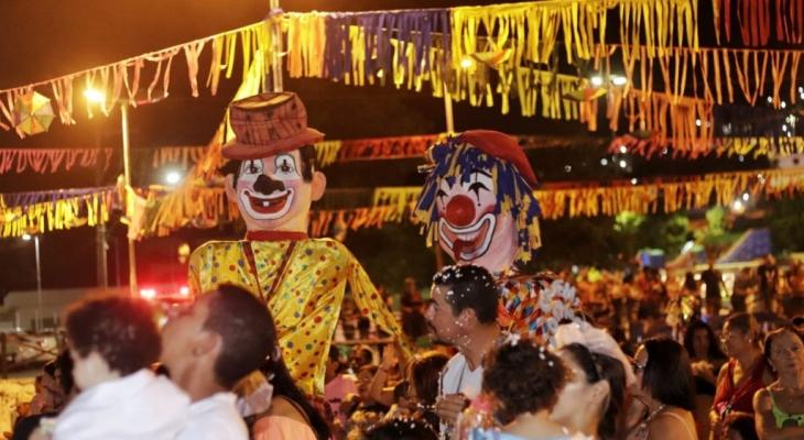 Carnaval do Povo 2020 chega ao fim mas contará com Ressaca para quem já sente falta da folia de Momo
