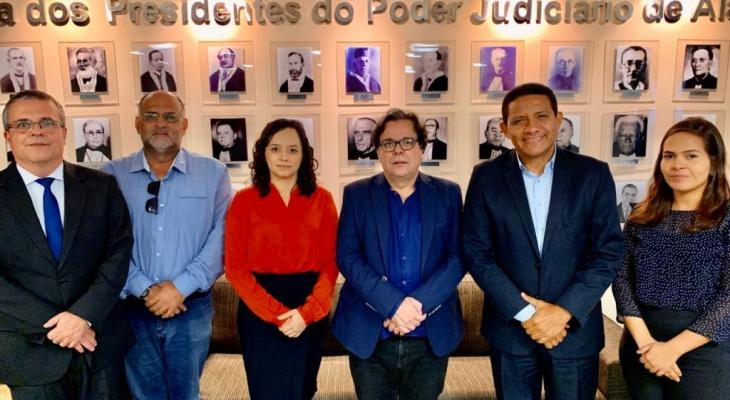 TJ e Prefeitura de Palmeira anunciam II edição do Programa Moradia Legal