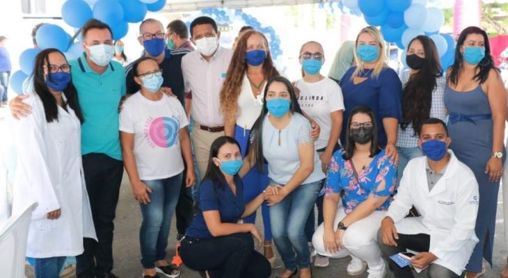 Prefeitura de Palmeira realiza Dia D do Novembro Azul, em Palmeira